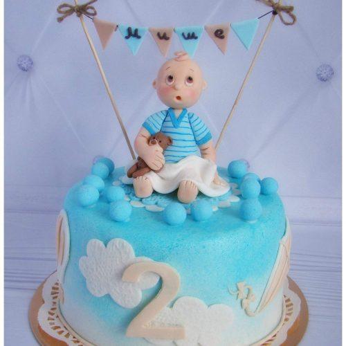 Торт для Миши