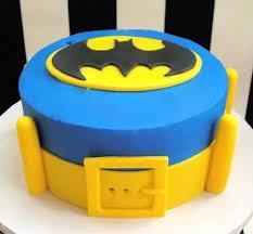 Торт Бэтмен Украина