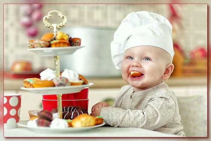 Торт на заказ в Киеве с начинкой
