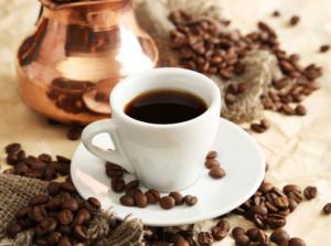 С чем пьют кофе на Украине