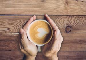 С чем пьют кофе