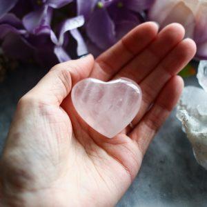 Сердца из льда