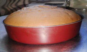 Секрет нежного бисквита для торта