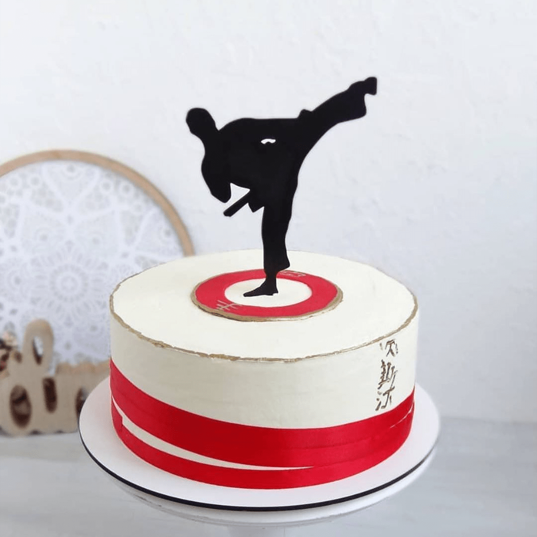 модную торт с рисунком каратэ кортик гитлеровской германии