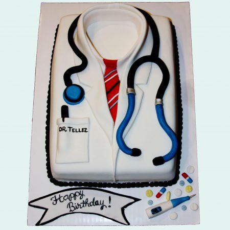 Торт для главного врача