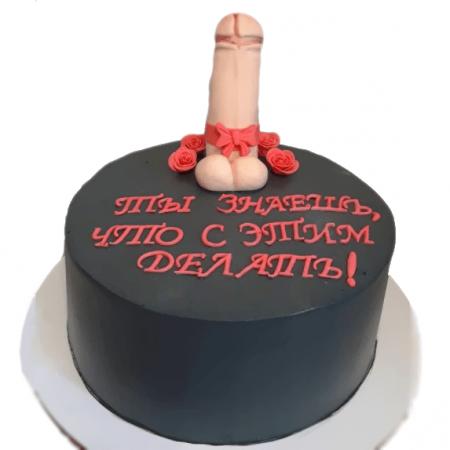 Торт с фаласом