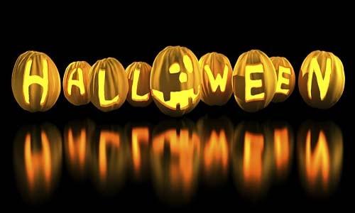 Откуда взялся Хэллоуин?