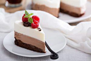 Самые популярные виды десертов в Европе