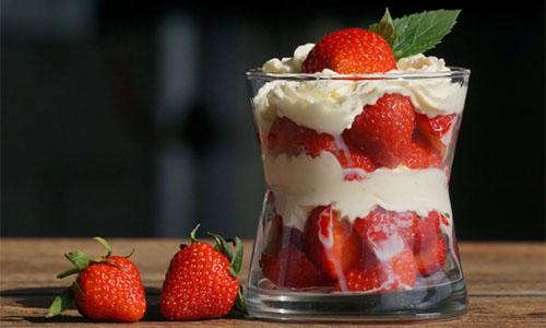 Виды десертов и какие бывают сладкие угощения?!