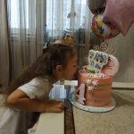 Торт лол отзыв