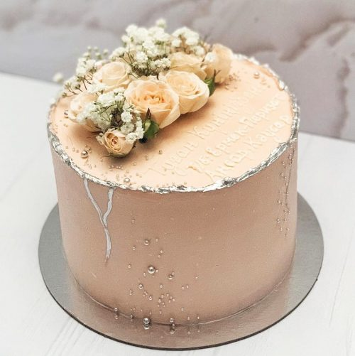 Торт для сестры на день рождения