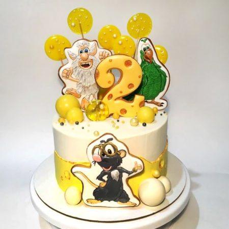 Буба торт