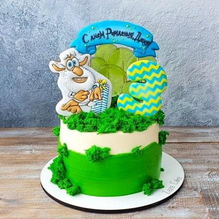 Торт буба купить Киев